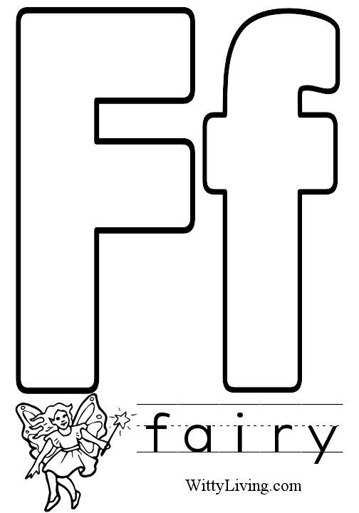 letter f coloring pages for toddlers f is for coloring page coloring home toddlers letter pages f coloring for