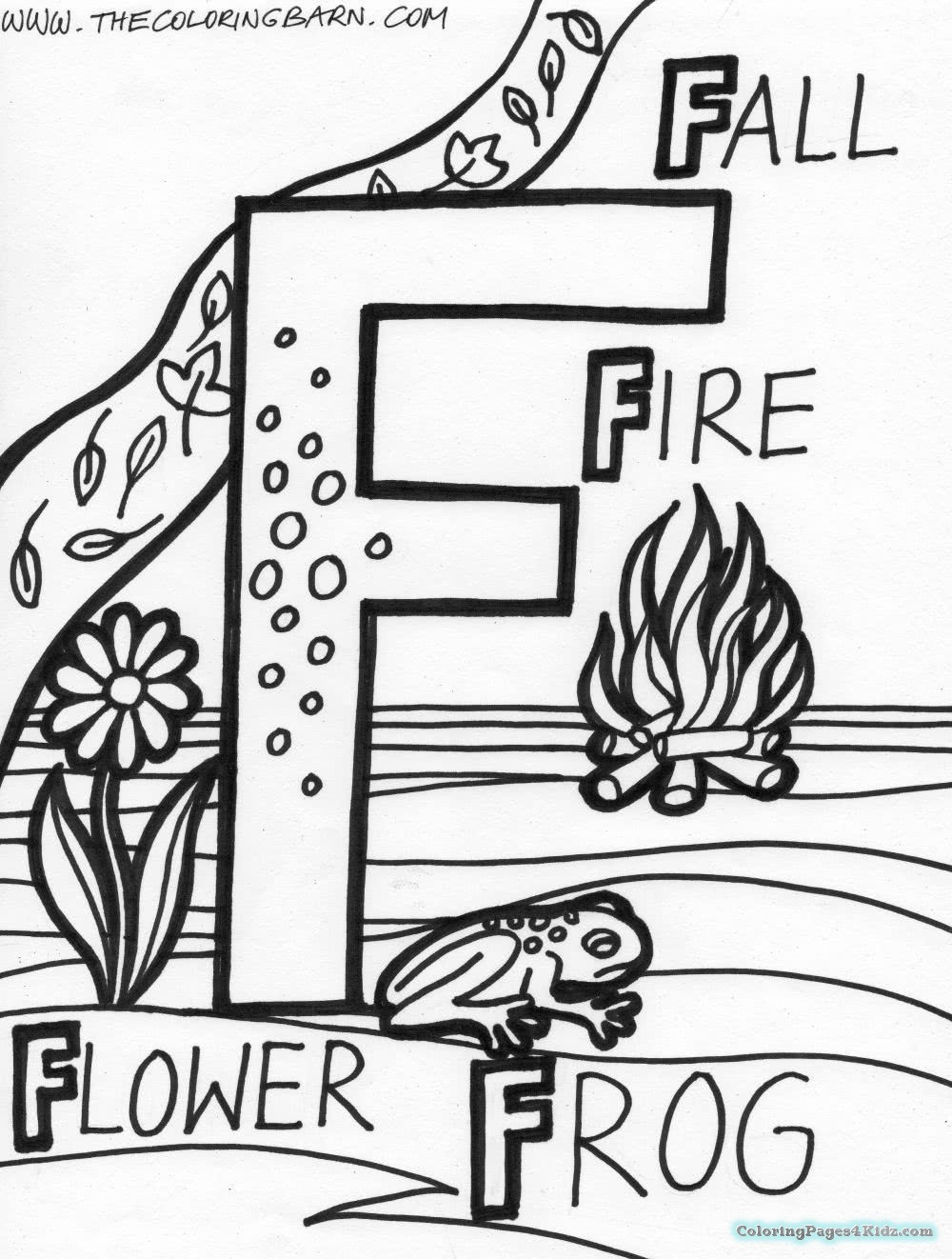 letter f coloring pages for toddlers letter f is for farmer coloring page from letter f f letter toddlers for pages coloring