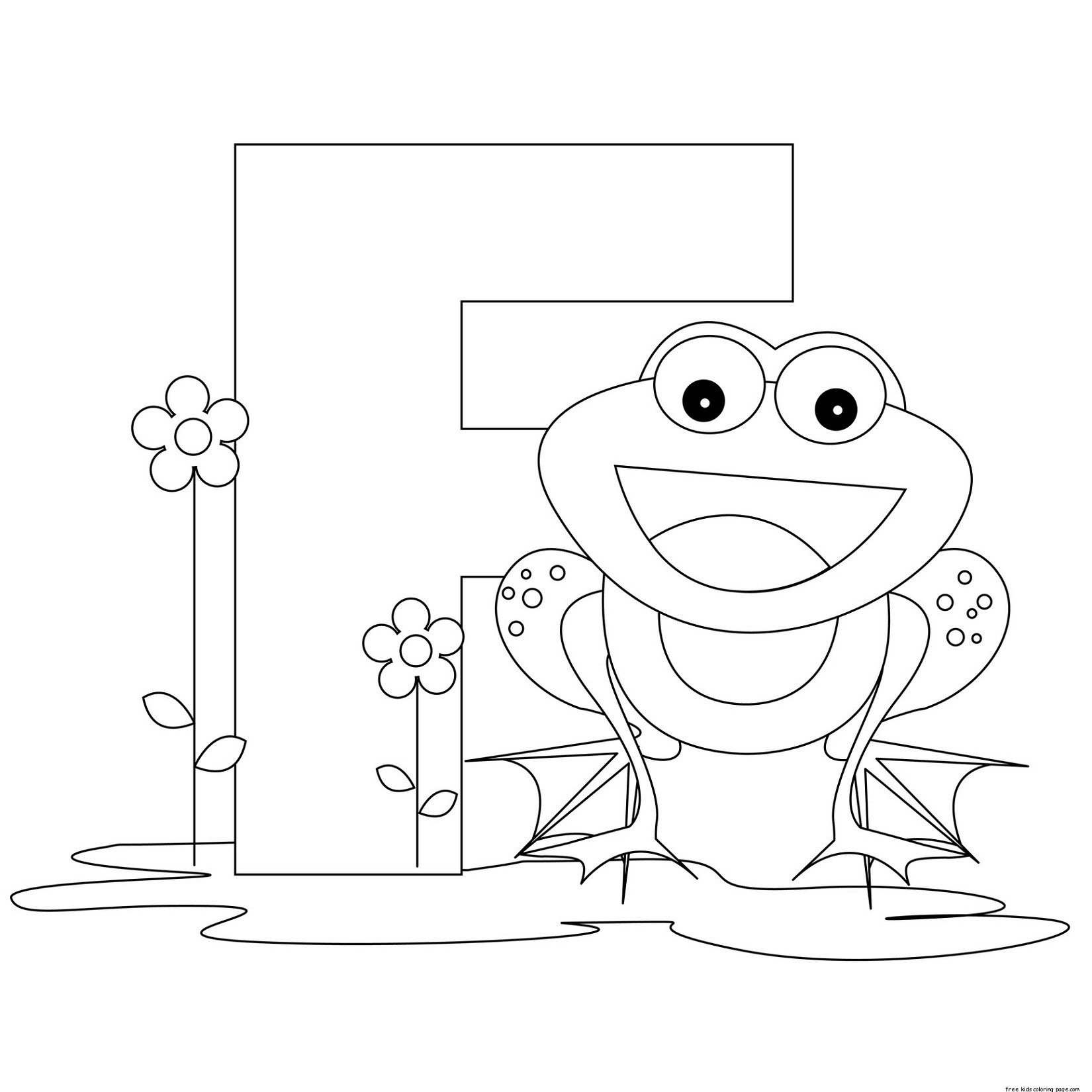 letter f coloring pages for toddlers letter f is for firefighter coloring page from letter f coloring f for toddlers letter pages