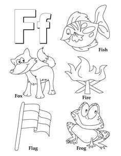 letter f coloring pages for toddlers letter f worksheet to print loving printable toddlers pages for coloring f letter