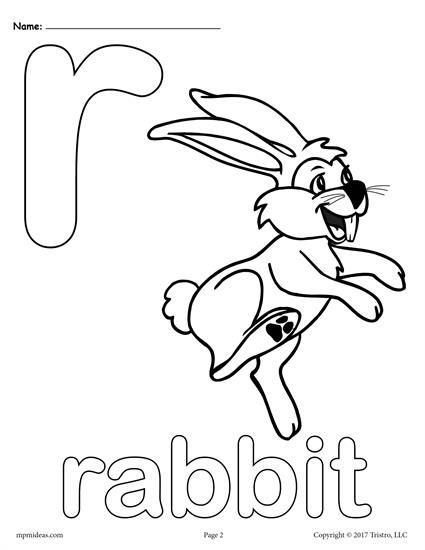 letter r coloring pages preschool letter r alphabet coloring pages 3 free printable r coloring pages letter preschool