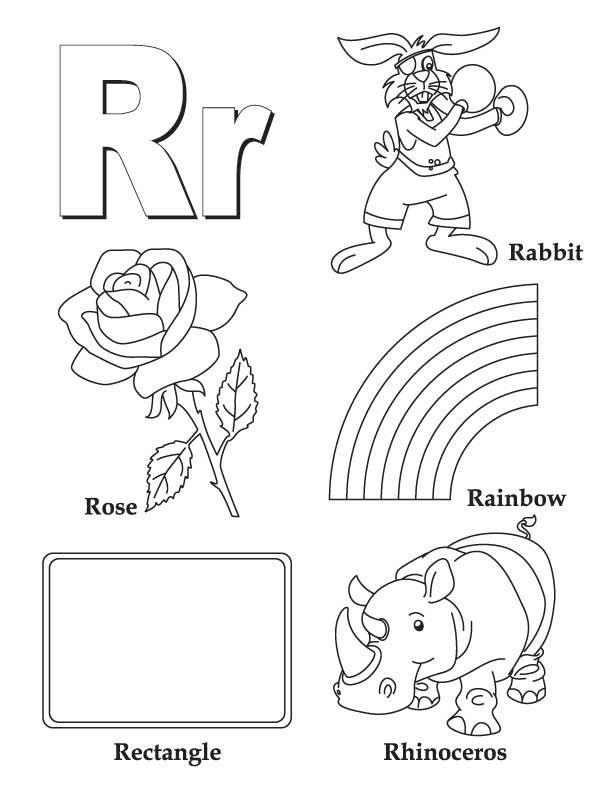 letter r coloring pages preschool letter r is for rocket coloring page free printable pages preschool letter coloring r