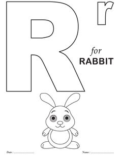 letter r coloring pages preschool letter r printables preschool coloring pages for kids pages preschool r letter coloring