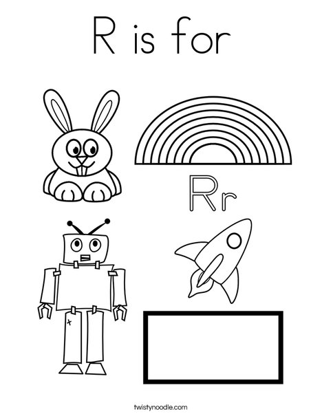 letter r coloring pages preschool printable pdf letter r coloring page or print out on preschool r letter pages coloring