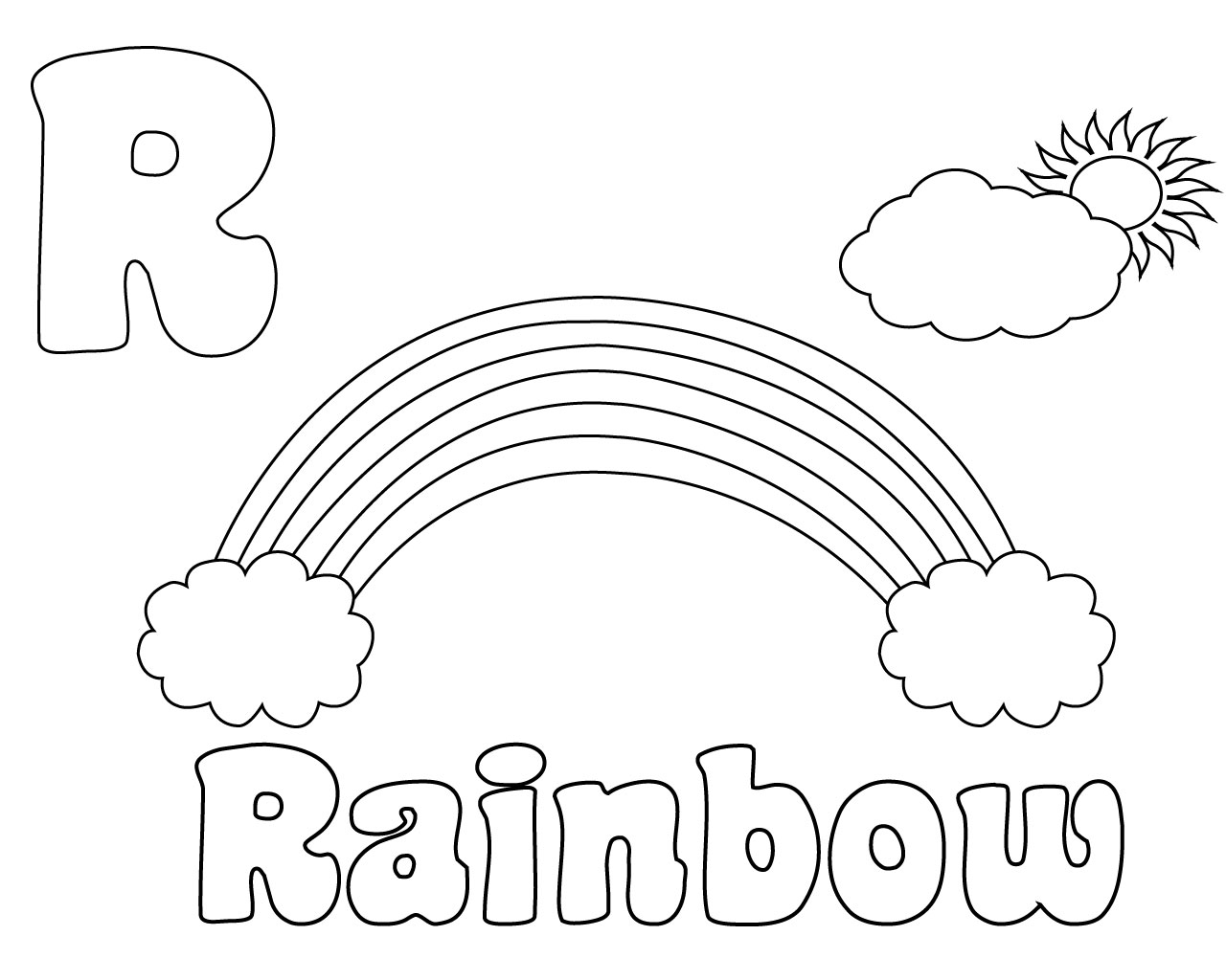 letter r coloring pages preschool r is for coloring page twisty noodle pages letter preschool r coloring