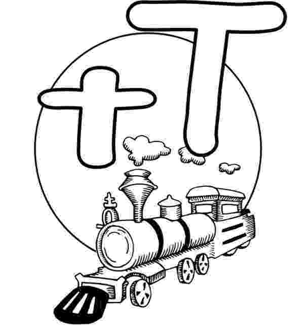 letter t coloring pages preschool letter t coloring pages to download and print for free pages coloring t preschool letter