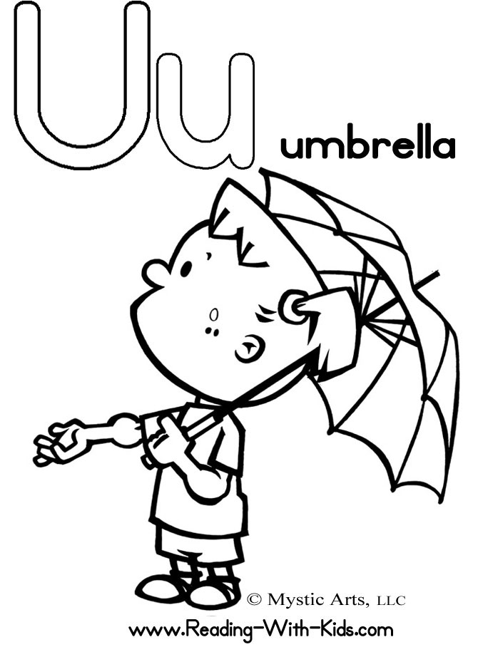 letter u coloring sheets 17 best images about preschool ideas the letter u on coloring u letter sheets