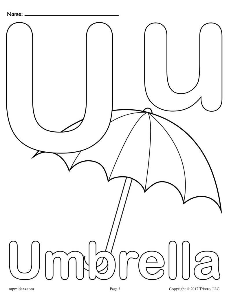 letter u coloring sheets letter u alphabet coloring pages 3 free printable sheets u letter coloring
