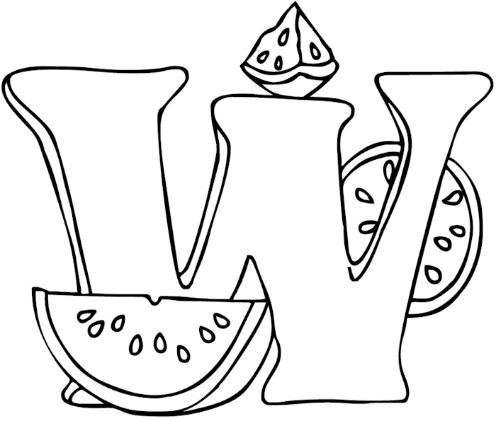 letter w coloring page practice writing the letter w coloring page d39nealian w coloring page letter