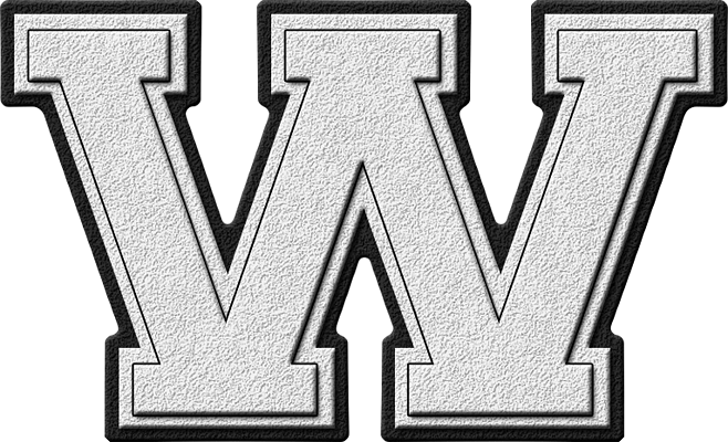 letter w free black letter w icon download black letter w icon letter w