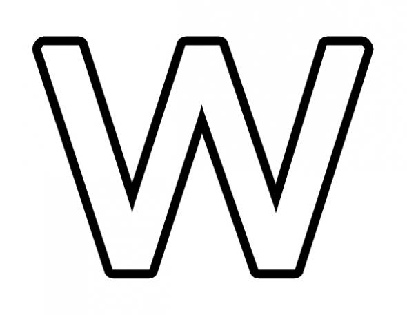 letter w letter w dr odd w letter