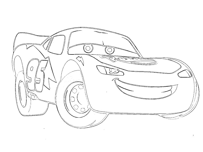 lightning mcqueen coloring page lightning mcqueen from cars 3 coloring page free page lightning coloring mcqueen