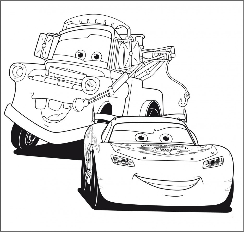 lightning mcqueen coloring page printable lightning mcqueen coloring pages free large images lightning coloring mcqueen page