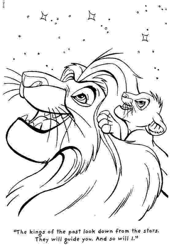 lion coloring book lion king coloring page y blank pattern lion king lion book coloring