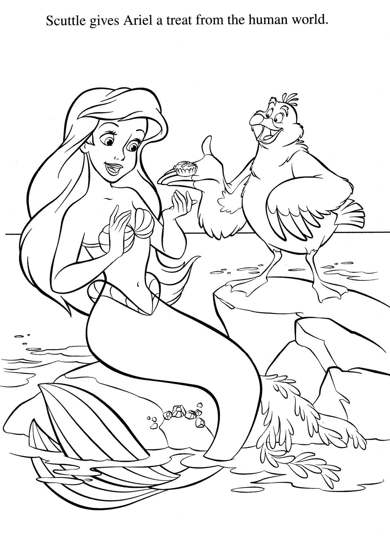 little mermaid pics little mermaid coloring pages mermaid coloring pages little pics mermaid