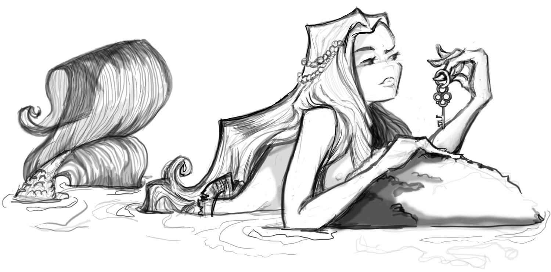 little mermaid pics walt disney coloring pages melody coloring book mermaid little pics
