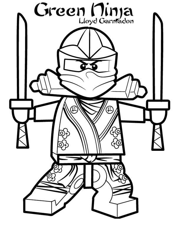 lloyd ninjago coloring page lloyd garmadon ninjago green ninja coloring page lloyd ninjago page coloring