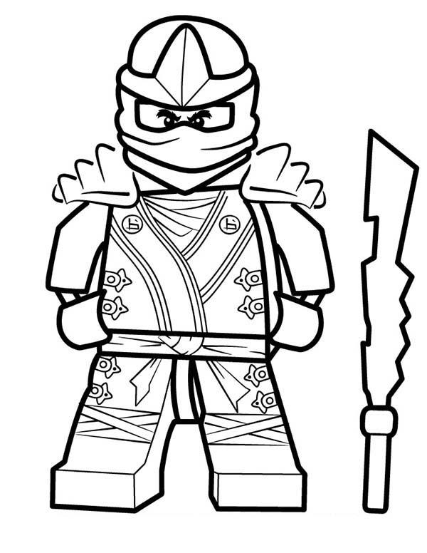 lloyd ninjago coloring page ninjago coloring pages green ninja at getcoloringscom lloyd ninjago page coloring