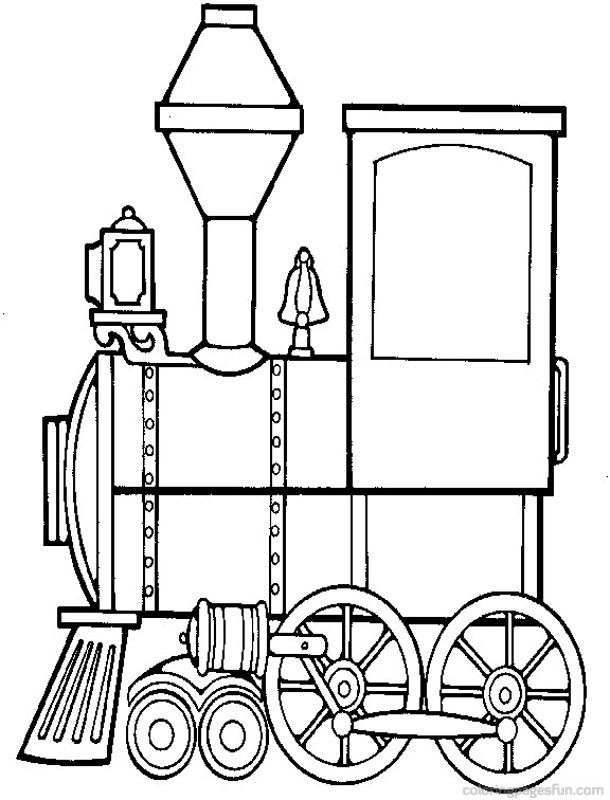locomotive coloring pages drawing of steam train locomotive coloring page color luna locomotive coloring pages