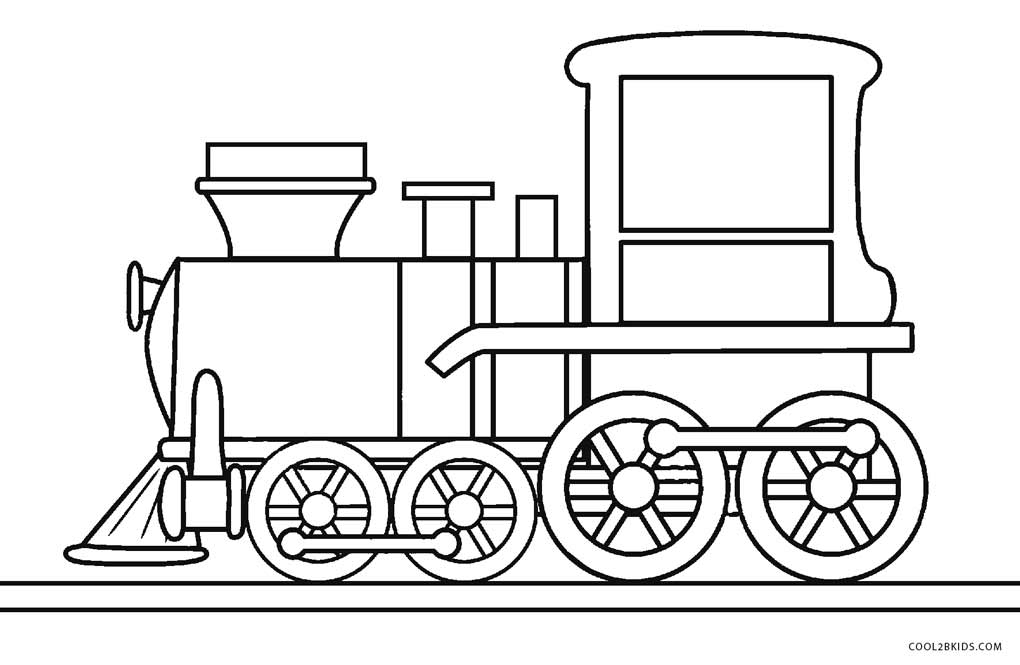 locomotive coloring pages free printable train coloring pages for kids cool2bkids locomotive coloring pages
