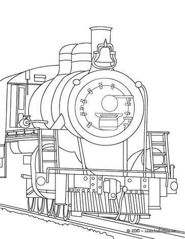 locomotive coloring pages train coloring pages getcoloringpagescom coloring pages locomotive