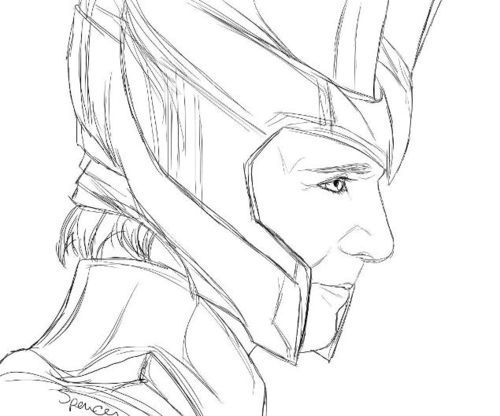 loki coloring pages loki lineart by suchanartist13 on deviantart coloring pages loki