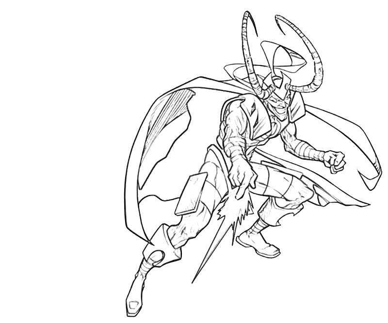 loki coloring pages loki wand avondale style coloring loki pages 1 1