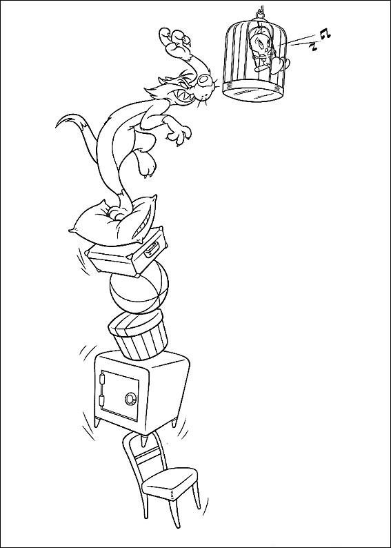 looney tune pictures desenhos para colorir e imprimir desenhos do show do pictures looney tune