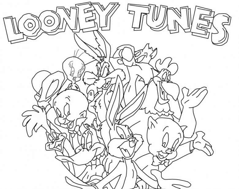 looney tune pictures loony toons drawing at getdrawingscom free for personal pictures looney tune