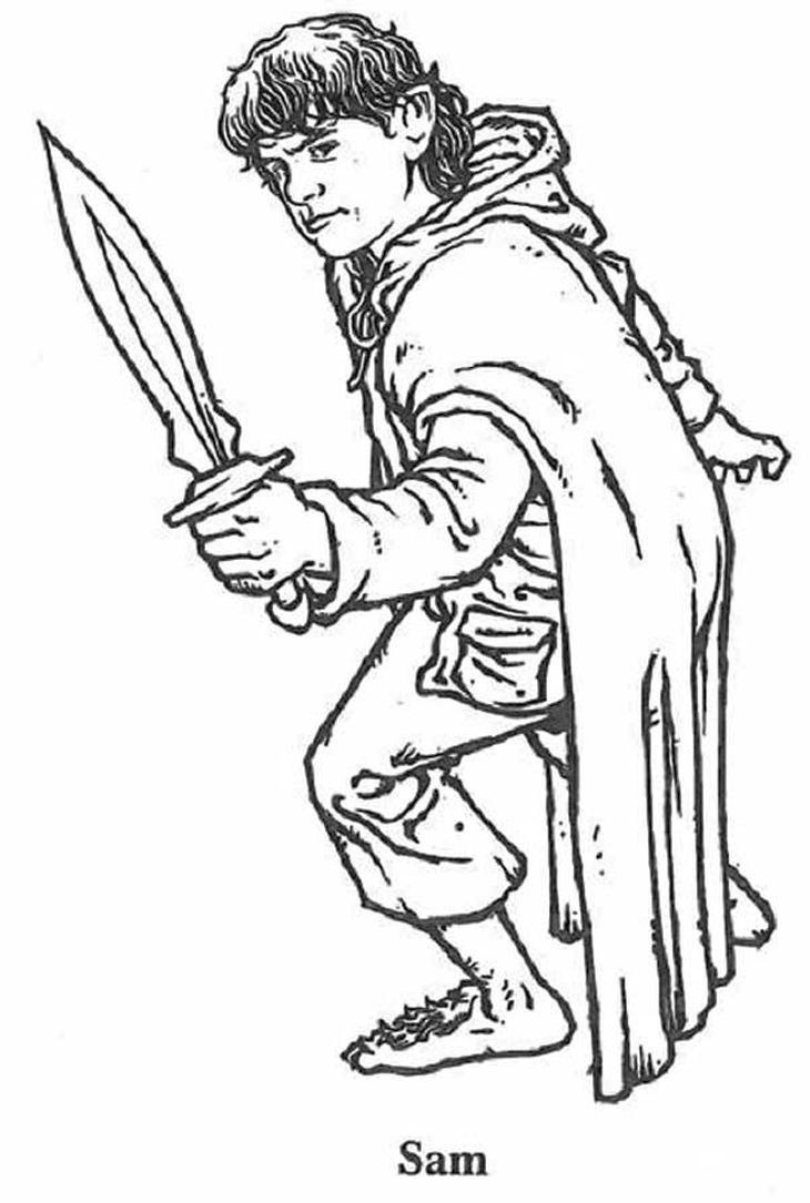 lord of the rings coloring pages 10 best lotr teaching english images on pinterest lord lord pages of coloring rings the