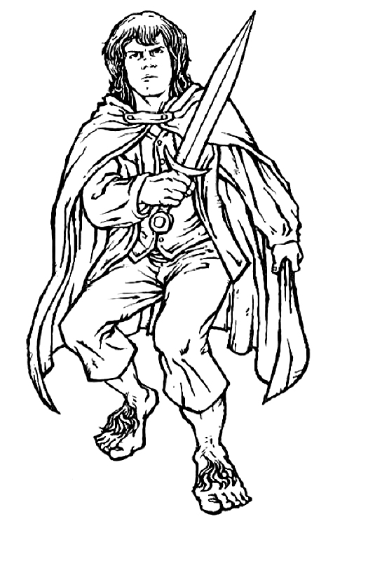 lord of the rings coloring pages lord of the rings coloring pages coloringpagesabccom of lord pages the rings coloring
