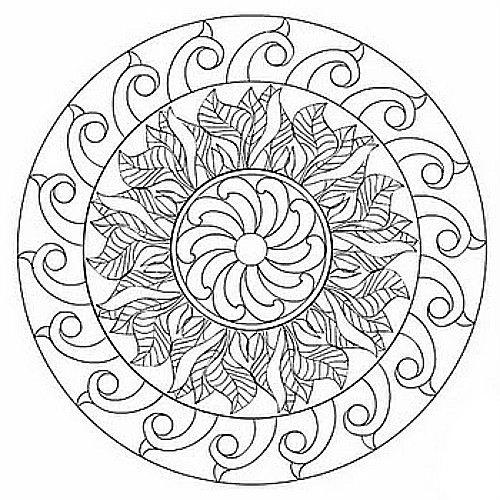 mandala coloring pages free printable flower mandala coloring page free printable coloring pages printable pages coloring free mandala