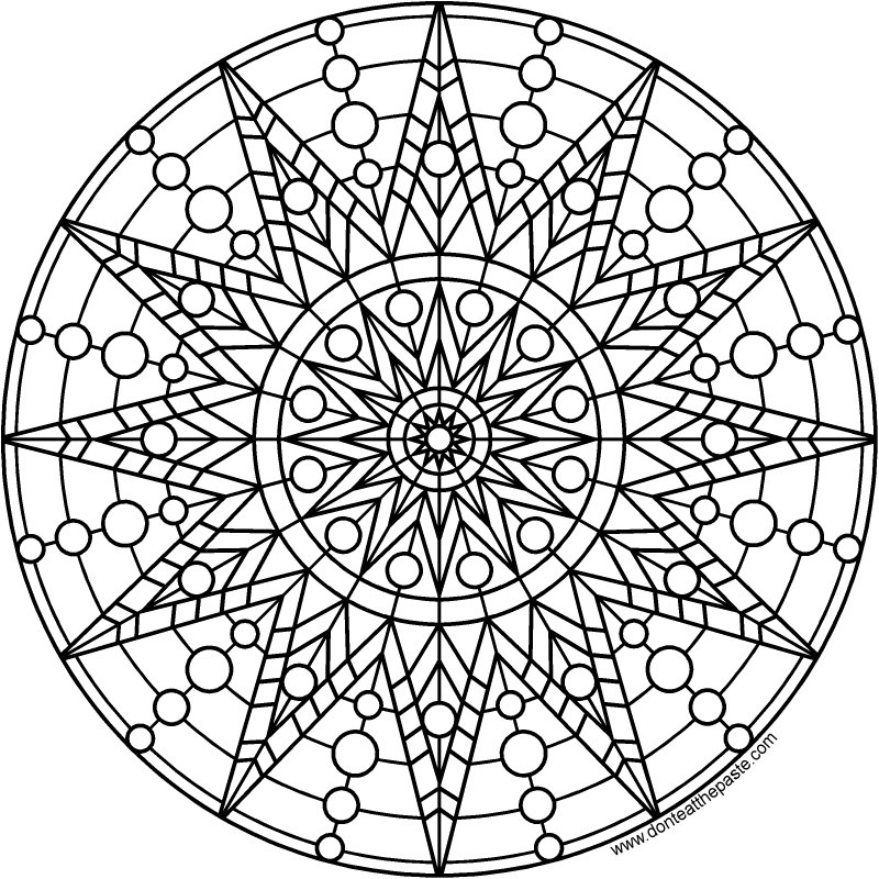 mandala coloring pages free printable mandala coloring pages for kids to download and print for free free mandala coloring printable pages