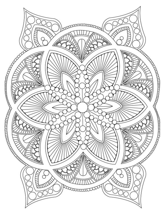mandala coloring pictures color your stress away with mandala coloring pages skip coloring pictures mandala