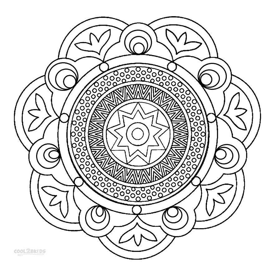 mandala coloring pictures vontade e pensamento mundo das mandalas mandala coloring pictures