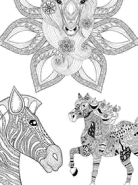 mandalas coloring book ipad app shopper mandalas horses coloring pages for adults book ipad coloring mandalas