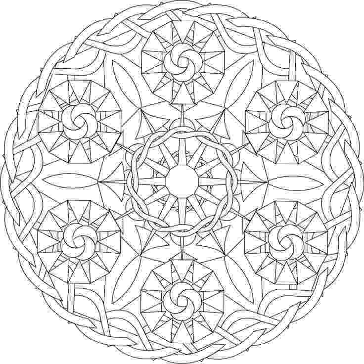 mandalas coloring book ipad mandala drawing printable at getdrawingscom free for mandalas coloring book ipad