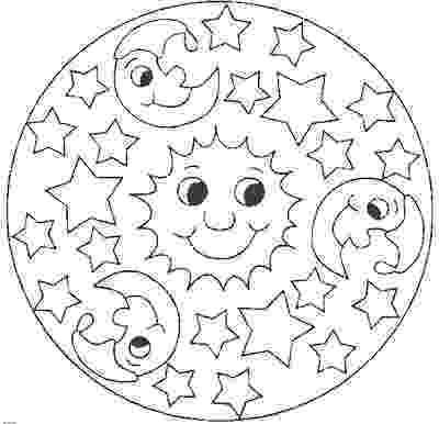 mandalas coloring book ipad mandala with hexagon and circles coloring page ipad mandalas book coloring