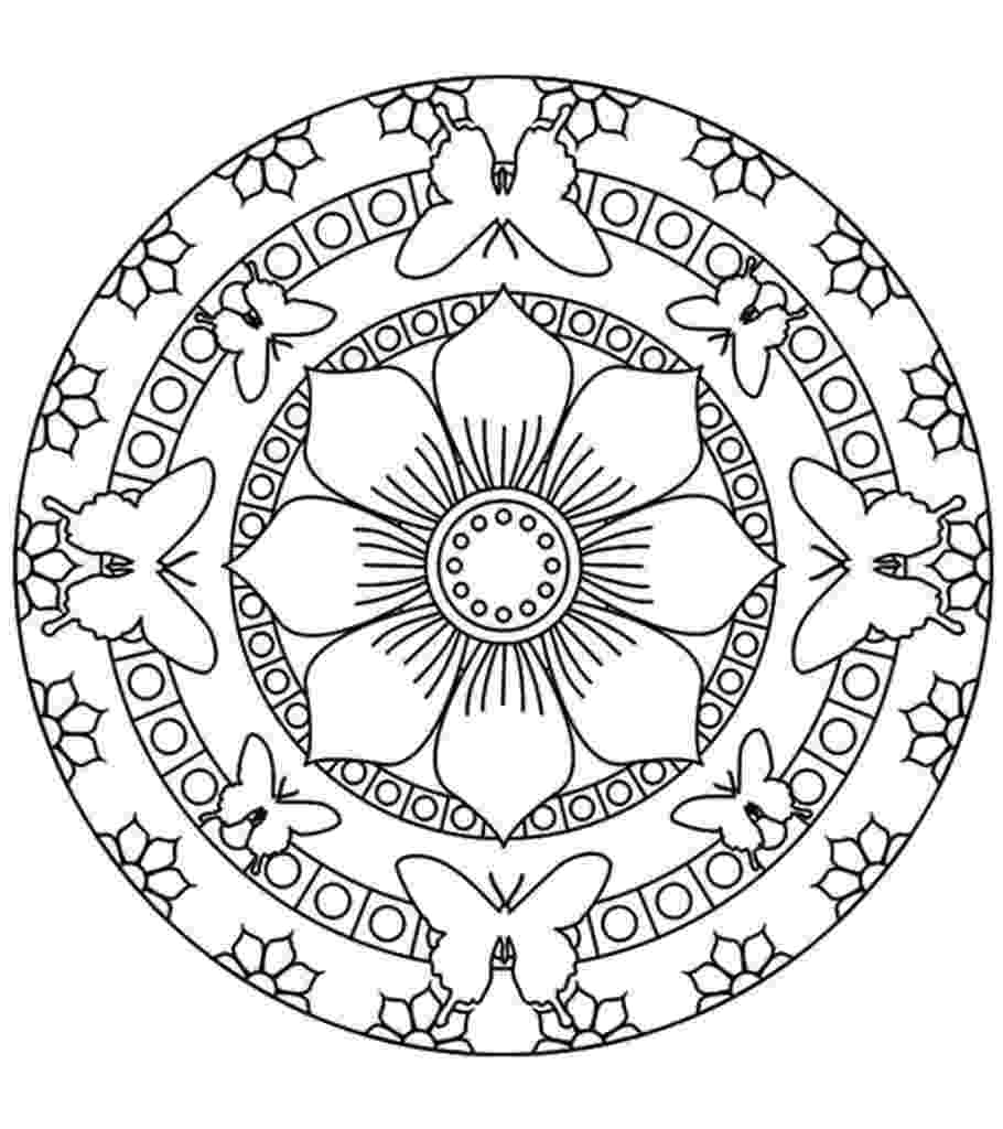 mandalas to color don39t eat the paste star mandala to color to color mandalas