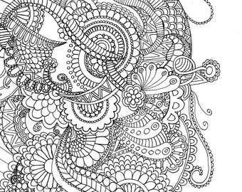mandela pictures to color free printable mandala coloring pages mandela ready to pictures to color mandela