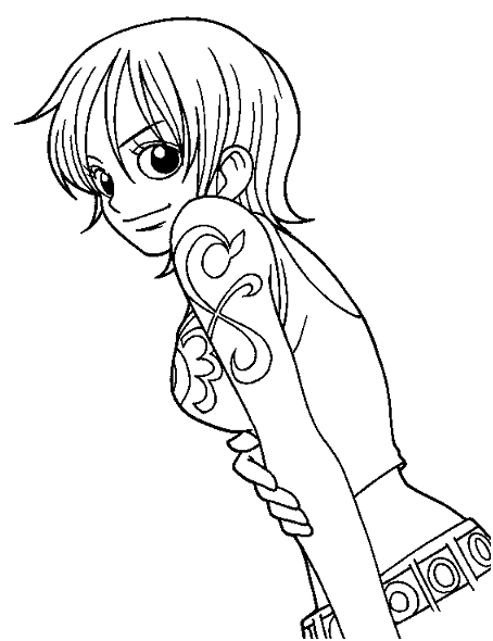 manga printables anime coloring pages best coloring pages for kids manga printables