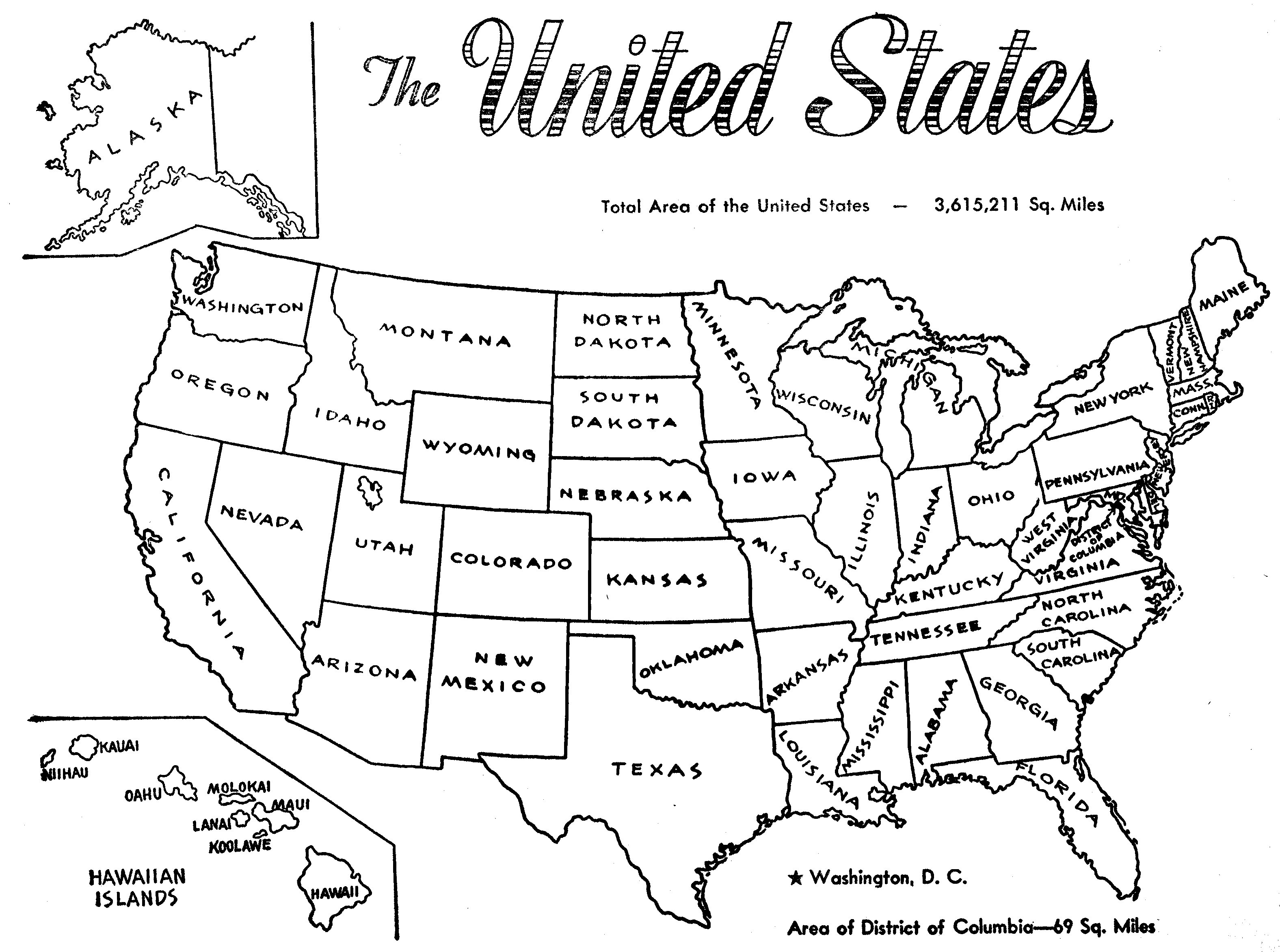 map of the united states coloring page coloring pages united states map world map coloring page the united of map states coloring