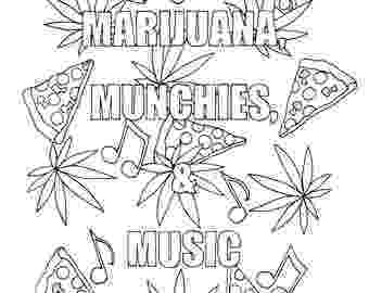marijuana leaf coloring pages how to draw a potleaf step by step drawing tutorials for marijuana coloring pages leaf