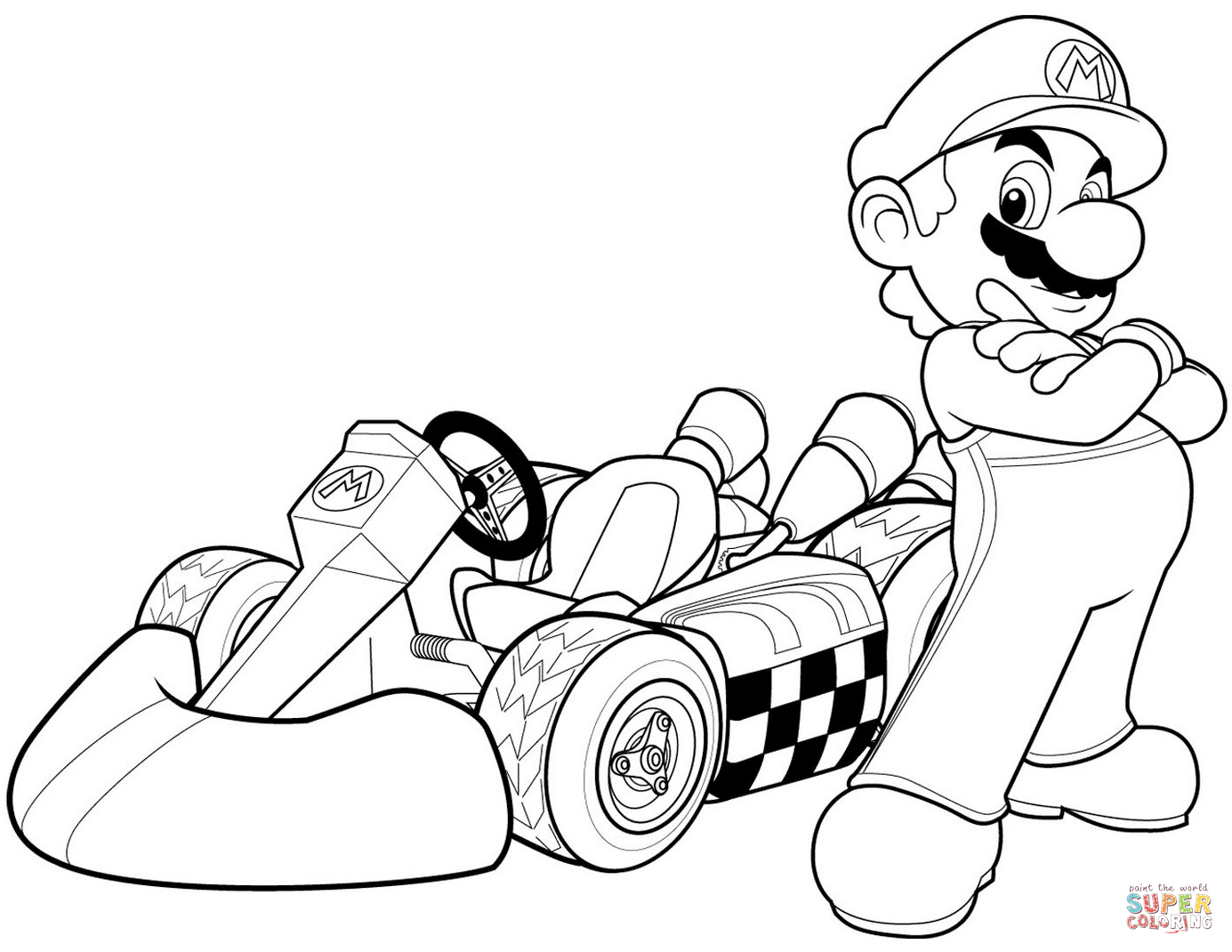 mario characters coloring pages super mario coloring pages wecoloringpage pinterest mice mario characters coloring pages