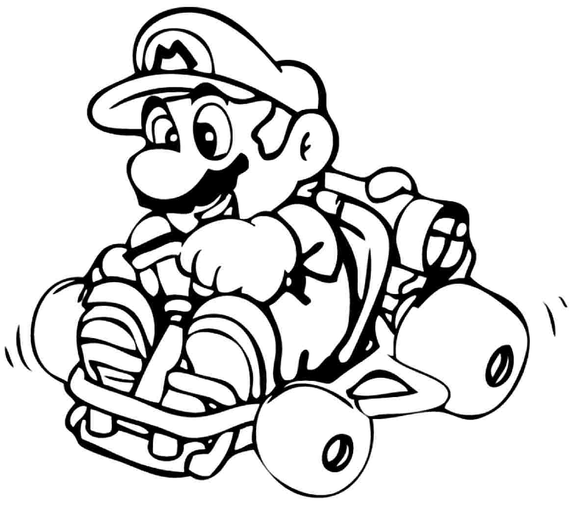 mario coloring pictures mario coloring pages free download best mario coloring coloring mario pictures