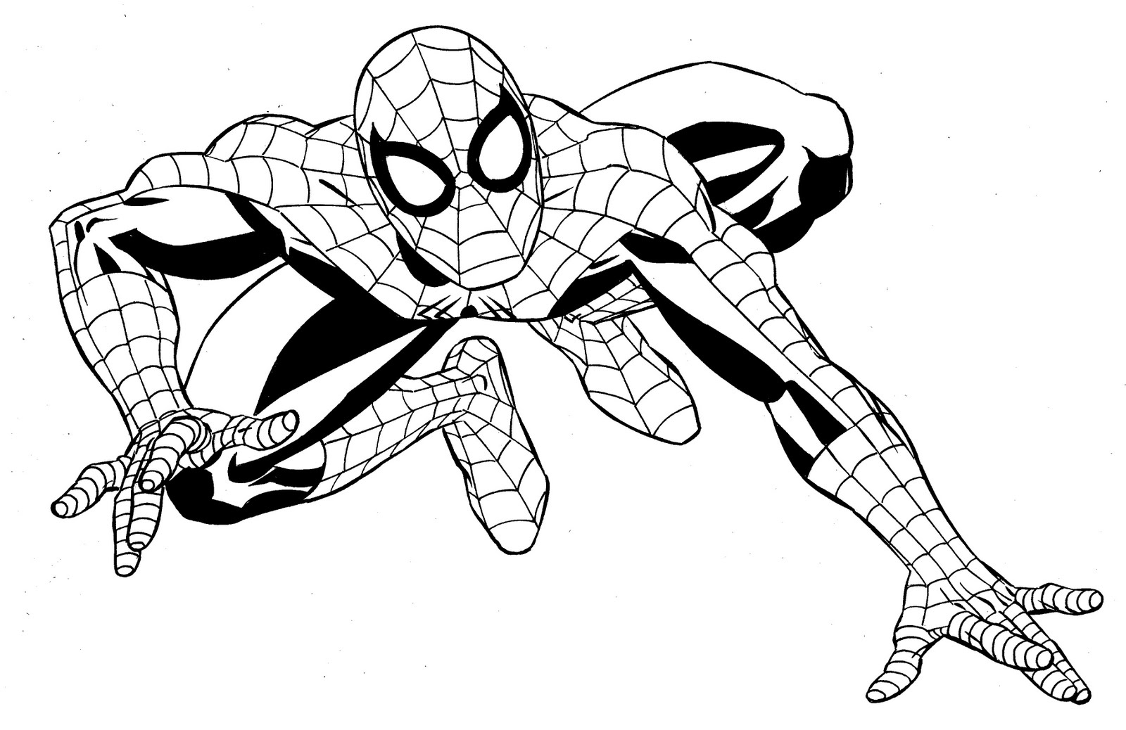 marvel coloring pictures scott koblish more disney marvel super heroes magazine coloring pictures marvel