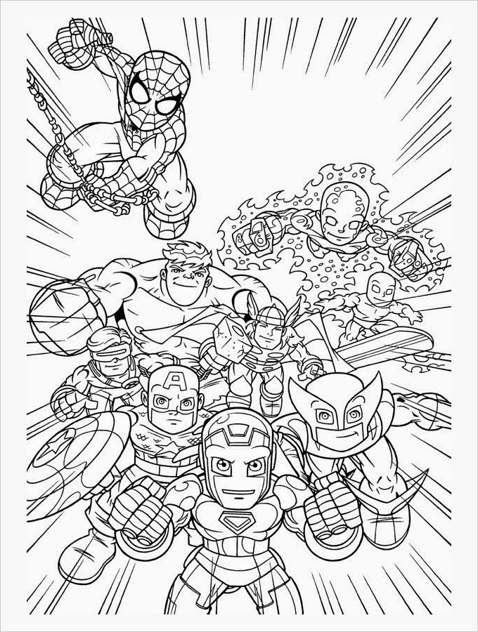 marvel pictures to colour heroes marvel colouring pagesmarvel coloring pages pictures to marvel colour