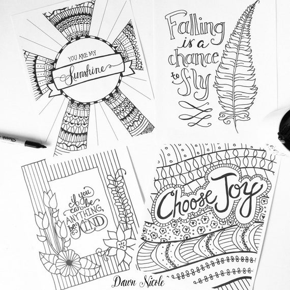 me coloring pages color me inspired an inspirational adult coloring by pages coloring me