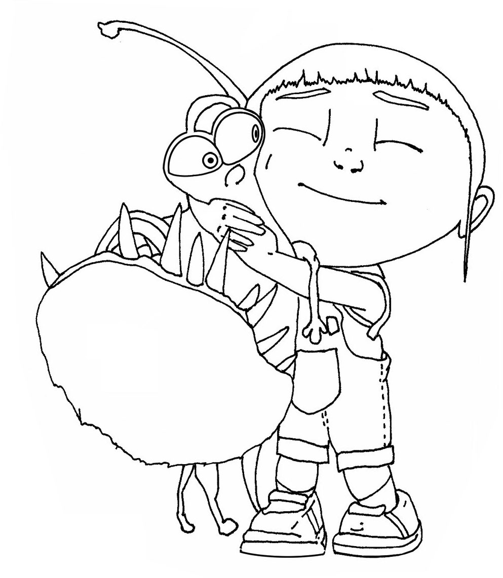 me coloring pages downloads despicable me coloring pages pages me coloring
