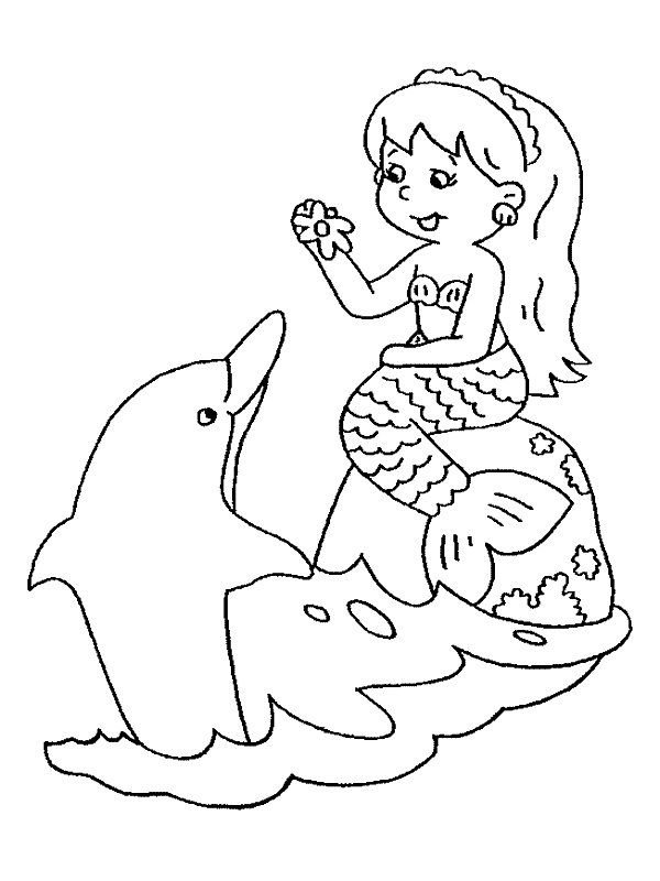 mermaid coloring page kids n funcom 29 coloring pages of mermaid mermaid coloring page